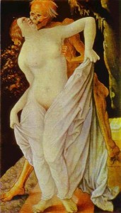 9-Death-and-a-Woman-by-Hans-Baldung-Grien-1517
