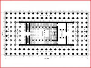 Efeso-plan